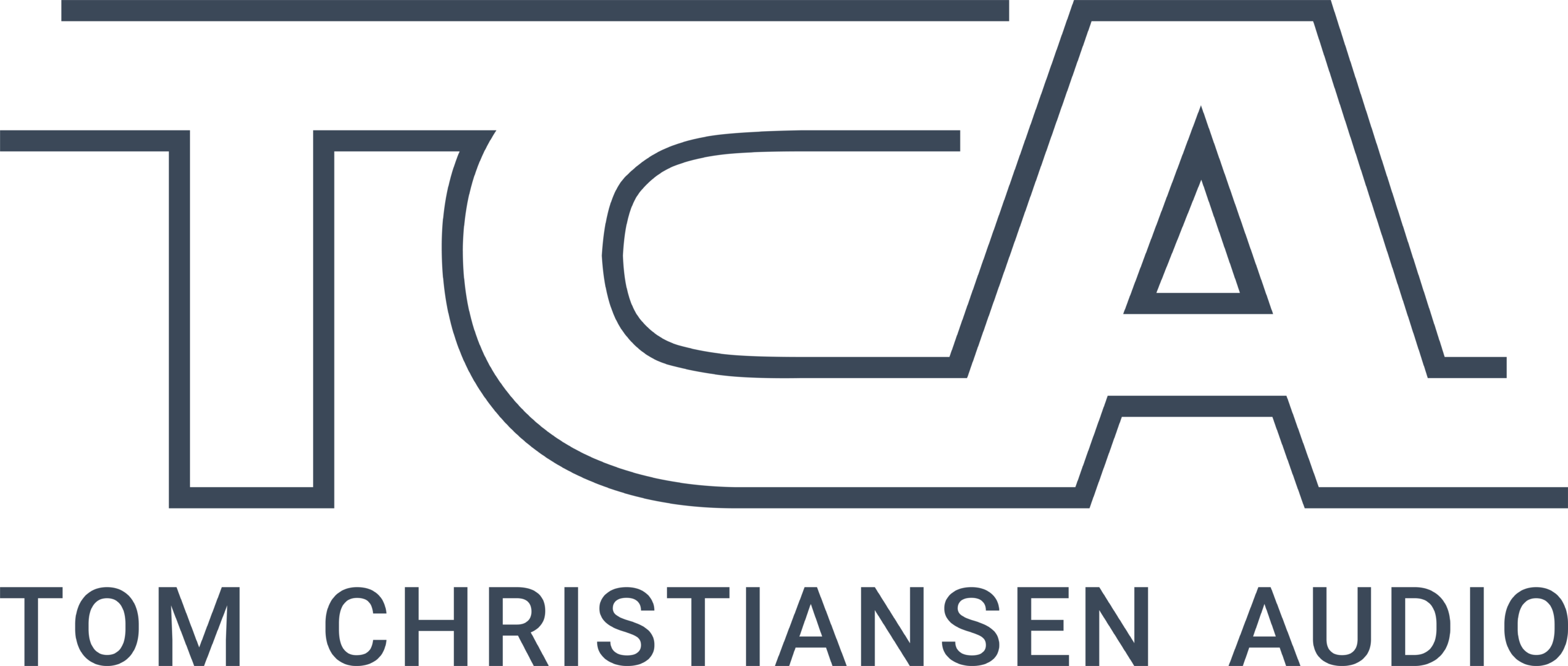 Tom Christiansen Audio